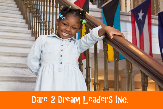 About Us - Dare 2 Dream Leaders Inc.