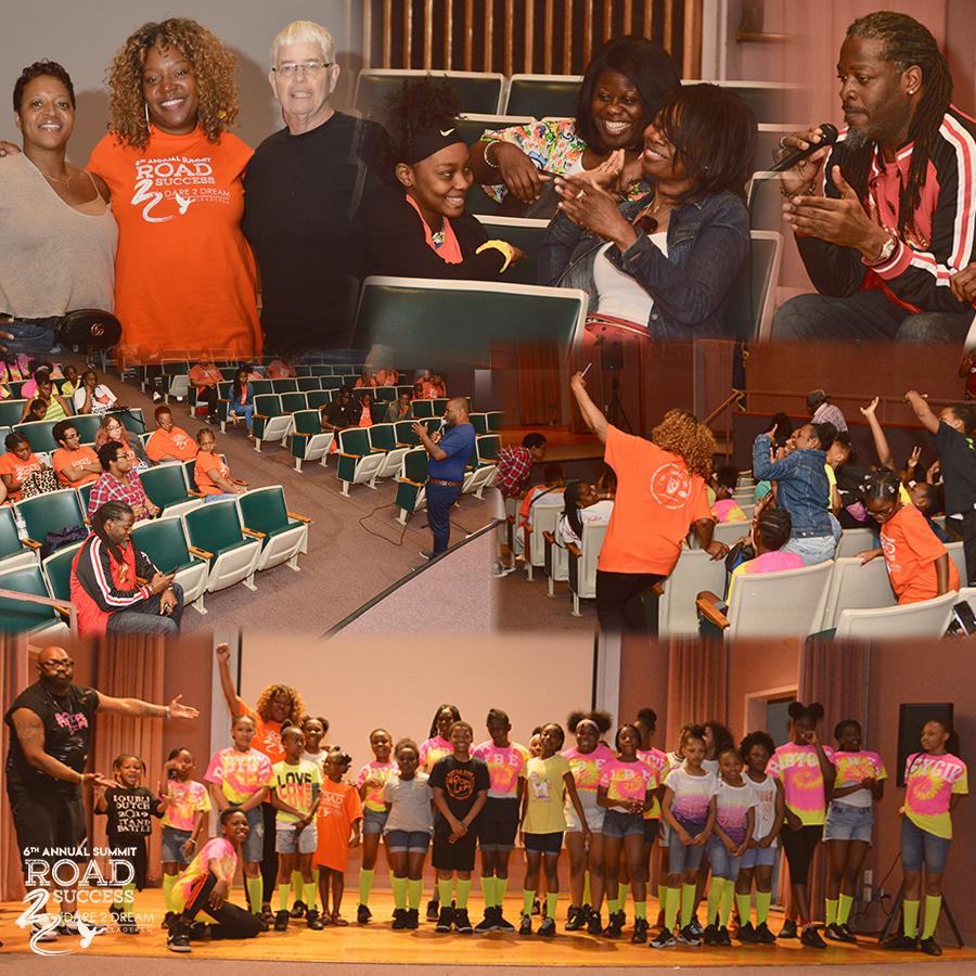 Youth Summit in Brooklyn