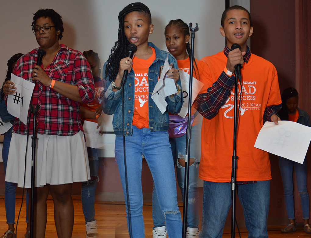 Opportunities for Brooklyn Youth